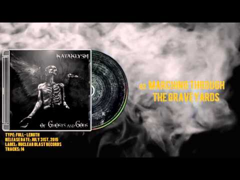 Kataklysm - Of Ghosts And Gods -  [Limited Edition] - 2015 - Full Album