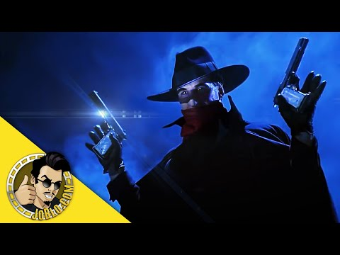 The Shadow - The Best Movie You Never Saw