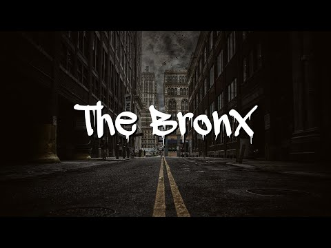 """The Bronx"" – 90s Boom Bap Freestyle Type Beat Hip Hop Rap Instrumental 