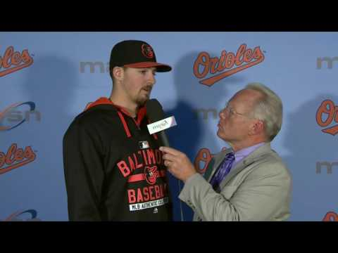 Kevin Gausman on 5-1 loss in Toronto