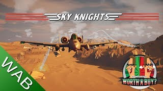 Sky Knights Review (Early Access) - Worthabuy?