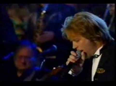Blue Christmas Jon Bon Jovi Live At The White House