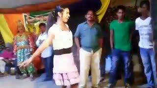 Popular Telugu Village Recording Dance Video 2016 -  Record dance open body 2016