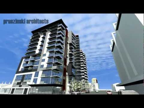 97-99 Angas Street Development