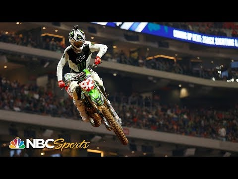 Monster Energy AMA Supercross All-Star Race   EXTENDED HIGHLIGHTS   10/19/19   Motorsports On NBC