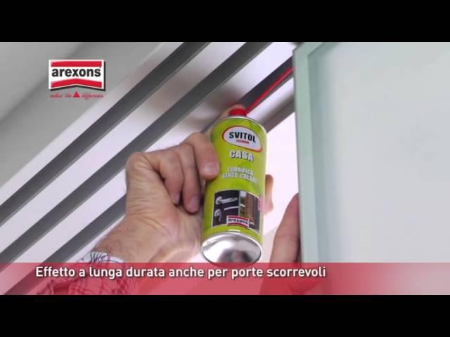 Svitol Casa, per la cura e la manutenzione della casa