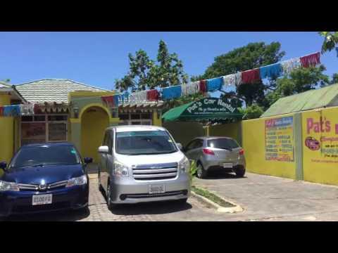 Westmoreland drive jamaica 2016