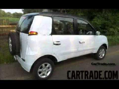 Mahindra Quanto First Impression Review - CarTrade.com