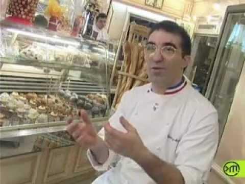Artisan Boulanger, MOF, Compagnon Boulanger RFAD