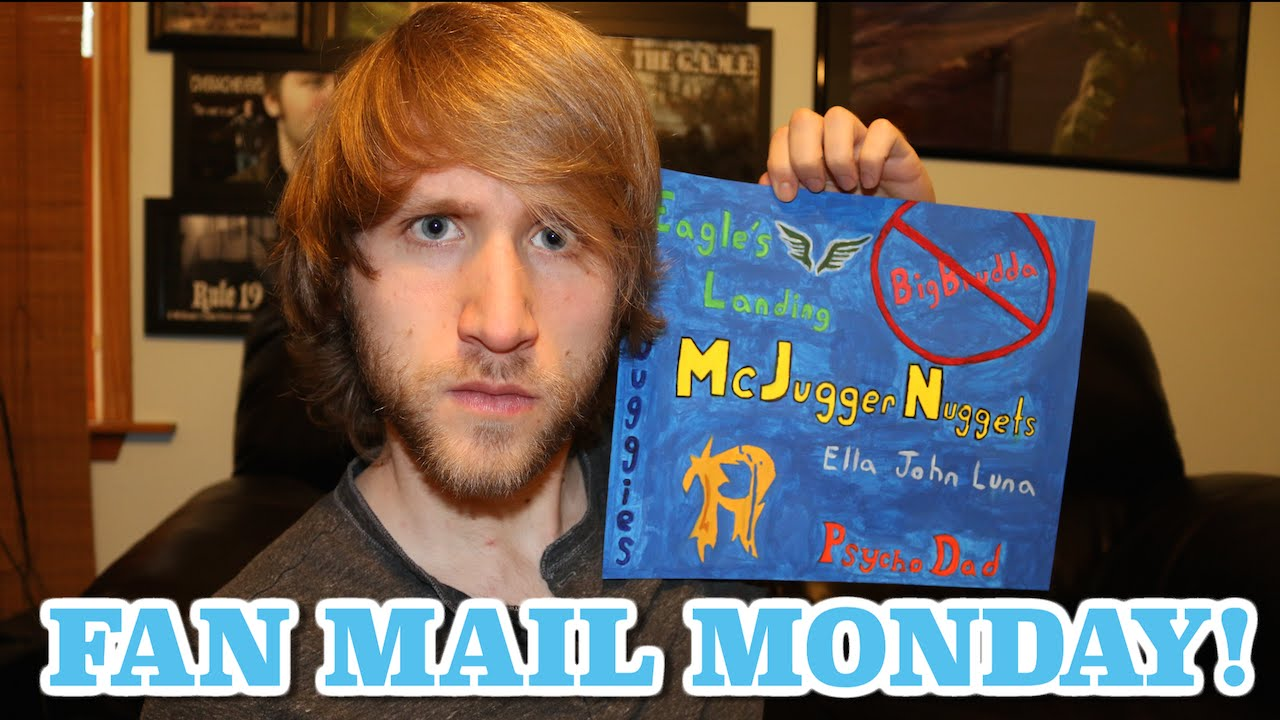 Mcjuggernuggets christmas giveaway ideas