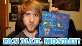 FAN MAIL MONDAY #42 -- THE PERFECT AMOUNT!