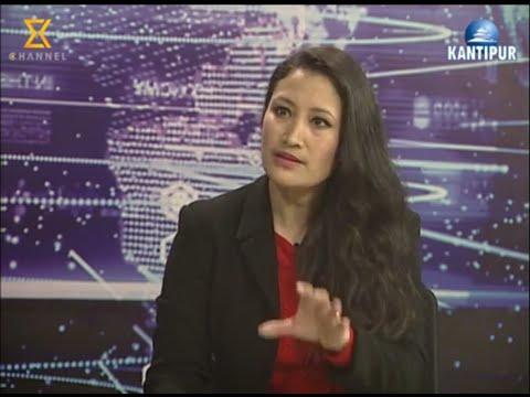 Rise and Shine interview with Sangita Shrestha 27 Feb