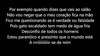 Anselmo Ralph - Está Dificil [Lyrics] By Almeida