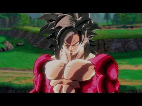 The Goku  Games: Part 2