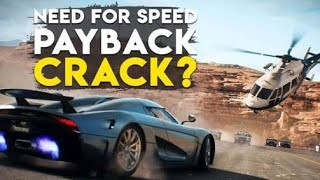 How to Download Need for Speed Payback CPY Crack.on PC FREE [Working 100%]