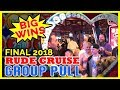 The Group Slot Pull Experience ✦ $25/SPIN ✦ Rudies Cruise FAREWELL!l ✦ Brian Christopher Slots
