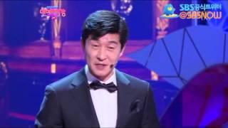 [김상중의 그들을 알고싶다2] 2012 SBS 연예대상