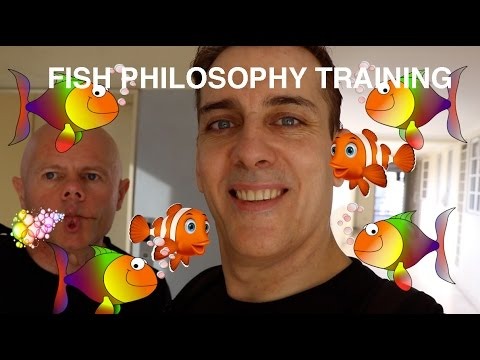 FISH Philosophy Training KL