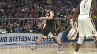 HIGHLIGHTS: Xavier 91, Florida State 66 - NCAA Tournament Round of 32