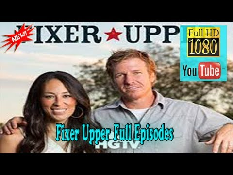 Fixer Upper S04E14  Rustic Italian Dream Home cut
