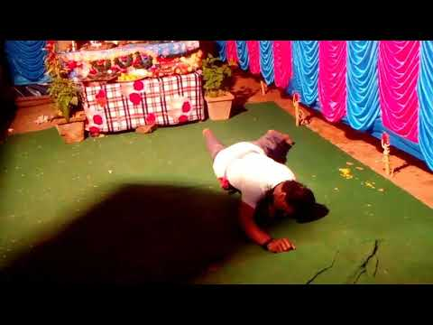 Dance raja dance movie song Amma amma dance by MUNIRAJU C N