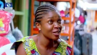 EN Exclusive: Wives On Strike Part 2 To Hit Nigerian Cinemas In December