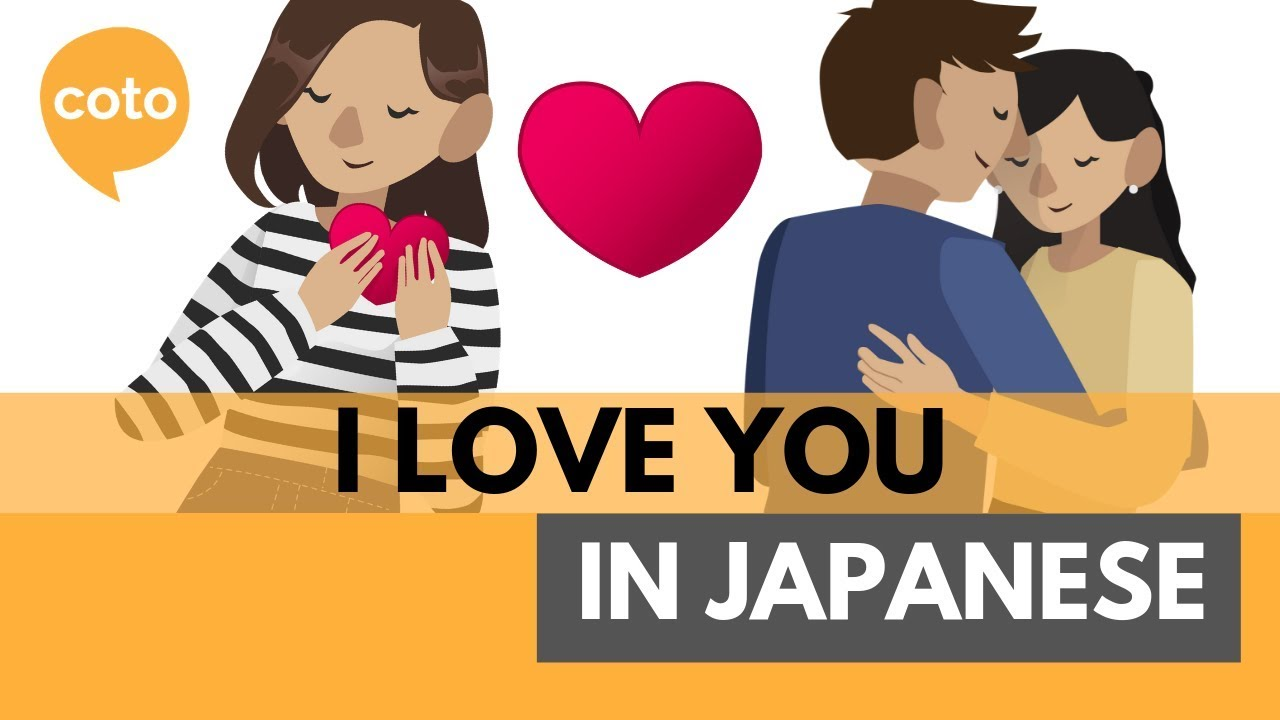 Dating lover i Japan