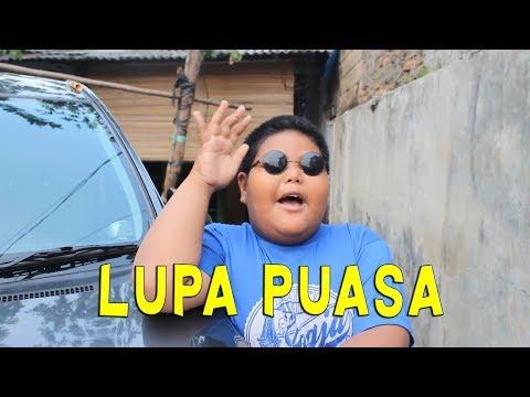 LUPA PUASA    KOMPILASI VIDEO INSTAGRAM BANGIJAL_TV