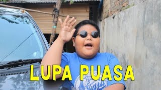LUPA PUASA || KOMPILASI VIDEO INSTAGRAM BANGIJAL_TV