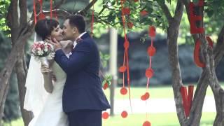 Свадебный клип RZA