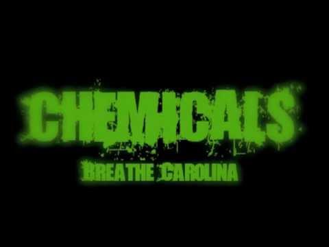Breathe Carolina-Chemicals Lyrics