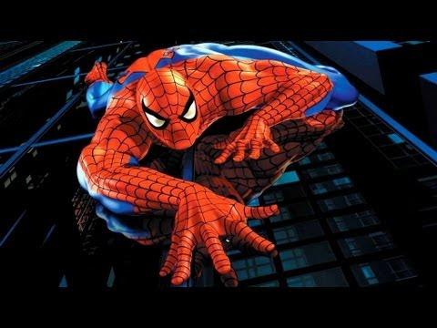 Spiderman - ITALIANO - Amici O Nemici - The Amazing Spiderman - Spider-Man (Videogame - Trailer)