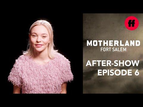Motherland: Fort Salem | After The Storm: Episode 6 | Freeform