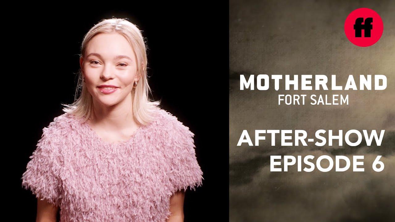 Download Motherland: Fort Salem | After The Storm: Episode 6 | Freeform