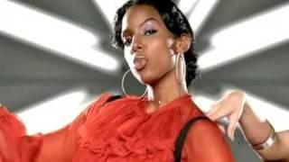 Kelly Rowland Work (HQ - Freemasons Edit)