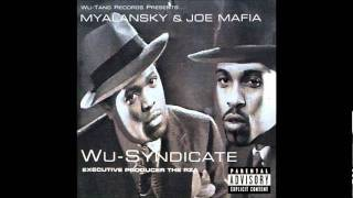 Wu-Syndicate - Weary Eyes