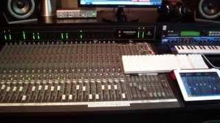 Hybrid Mixing Part 1: Basic Routing