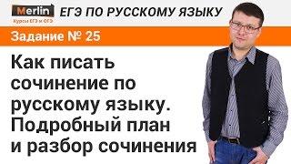 видео Сочинение по тексту Д. Гранина
