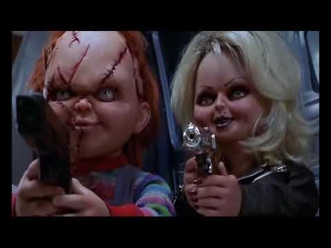 Crítica de La novia de Chucky [El Espectador]