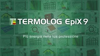 TERMOLOG EpiX 9