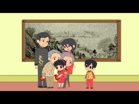 恭喜Gongxi Gongxi Chinese new year song