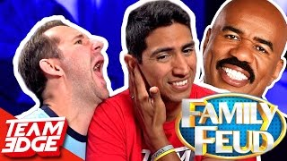 Family Feud Challenge!!