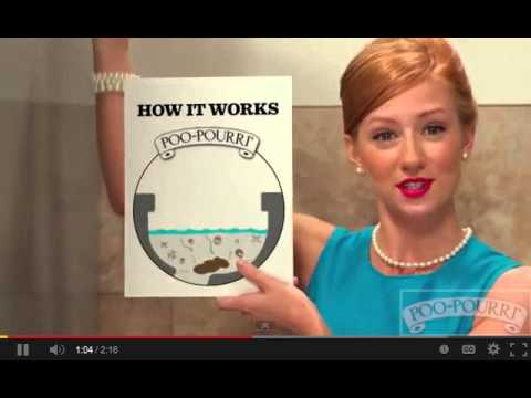 Poo Pourri Commercial Youtube