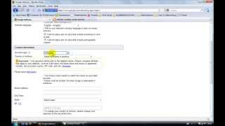 Setup AdSense Account start to End - Adsense Tutorial