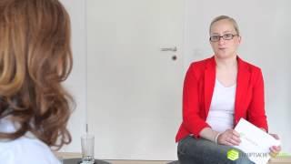 Vorstellungsgespräch: Schwierige Fragen
