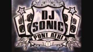 Dj Sonic - Toxicity