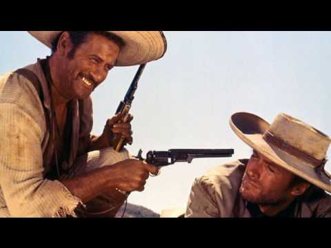 Il Buono,Il Brutto e Il Cattivo - Colonna Sonora