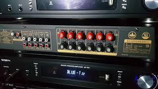 Amply karaoke 5.1 vô đối trong tầm giá đây các bác chỉ 1tr450k lh 0964.867.866