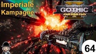 Battlefleet Gothic: Armada 2 | Imperiale Kampagne | 64 | deutsch