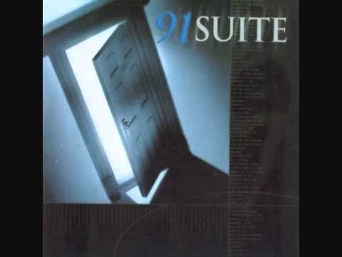 91 SUITE - The day she left [Melodic Hard Rock/AOR - España - 2002]